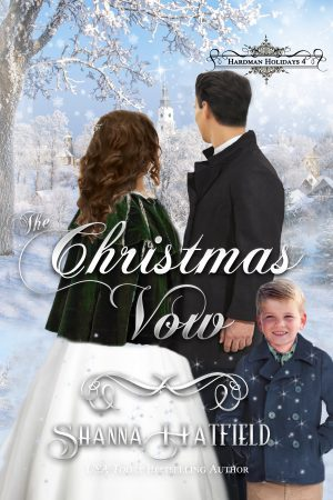 2017 Christmas Vow
