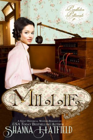 2017 Millie Cover