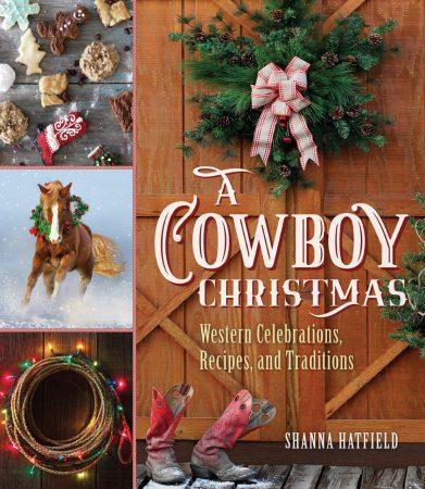 A Cowboy Christmas Cover