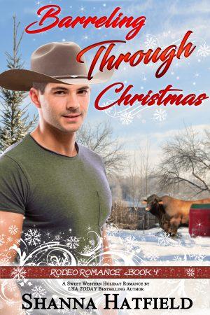 Barreling Through Christmas 17