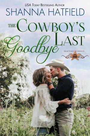Cowboy's Last Goodbye