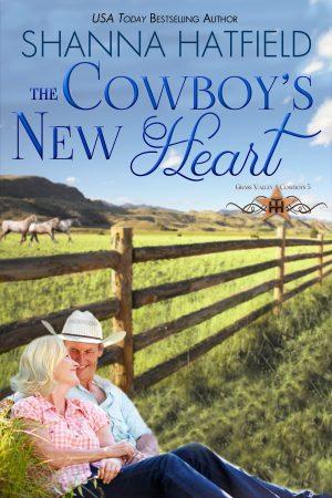 Cowboy's New Heart 19