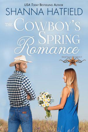 Cowboy's Spring Romance 2019