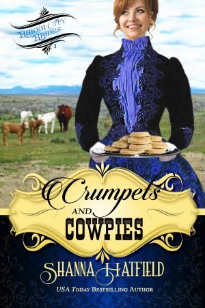 Crumpets and Cowpies 17