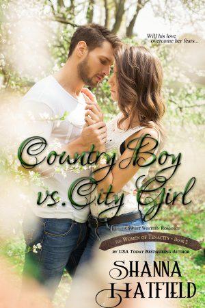 Ctry Boy vs Cy Girl Cover 17