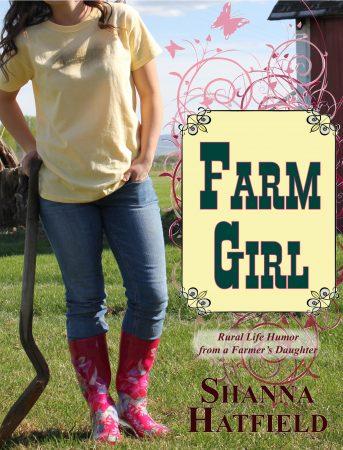 Farm Girl Cover