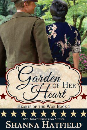 Garden of her Heart Cover