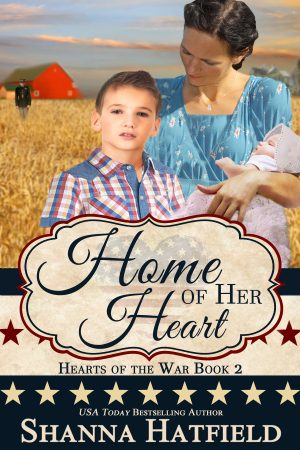 Home of Her Heart