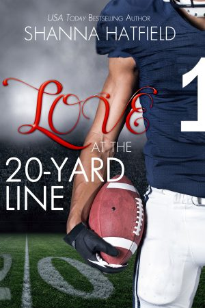Love at the 20-Yard Line Cover 19