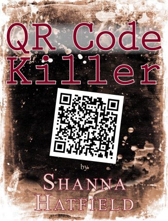 QR Code Cover